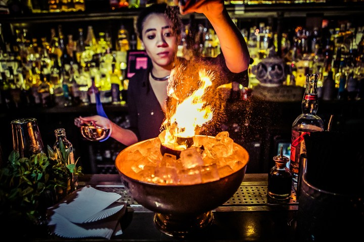 Burlock 2-4-1 cocktails london