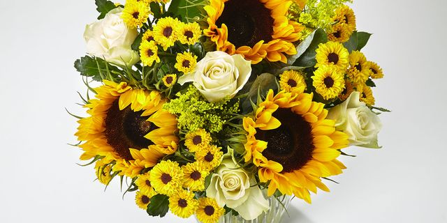 the bes tplaces to get flowers delivered from