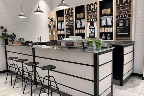 best cofee shops in newcastle
