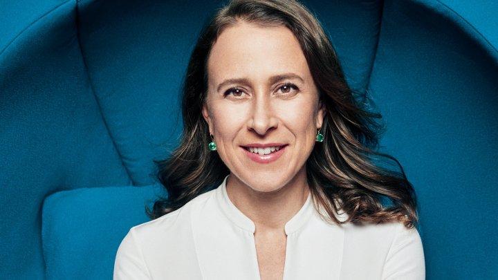 Anne Wojcicki World Rich List