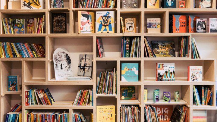 best bookshops in leeds