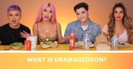 what is dramageddon