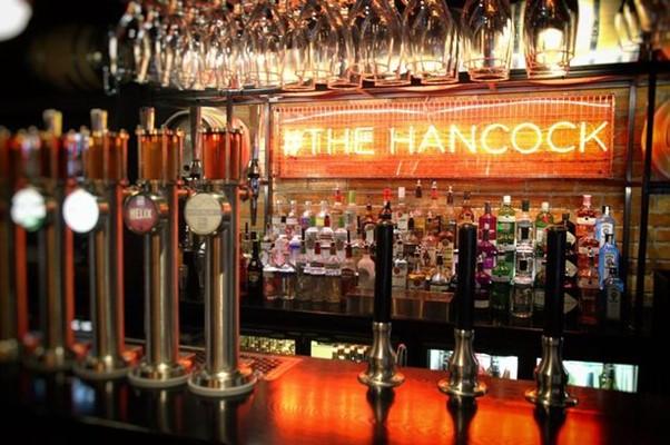 best pubs in newcastle