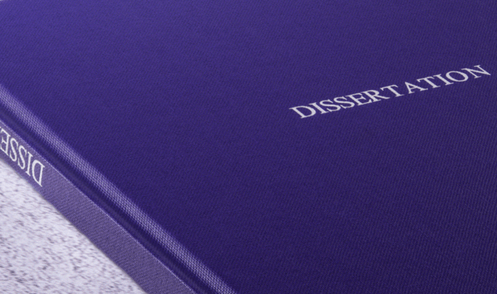 10 top tips for finishing your dissertation