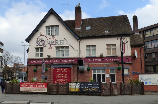 cheap pubs coventry