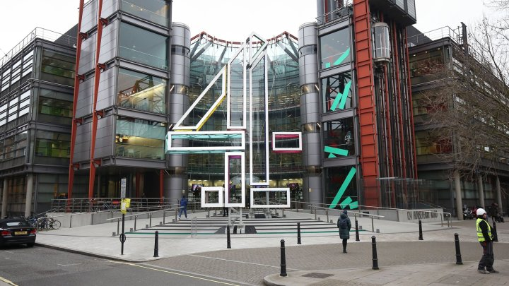 channel 4 work experience