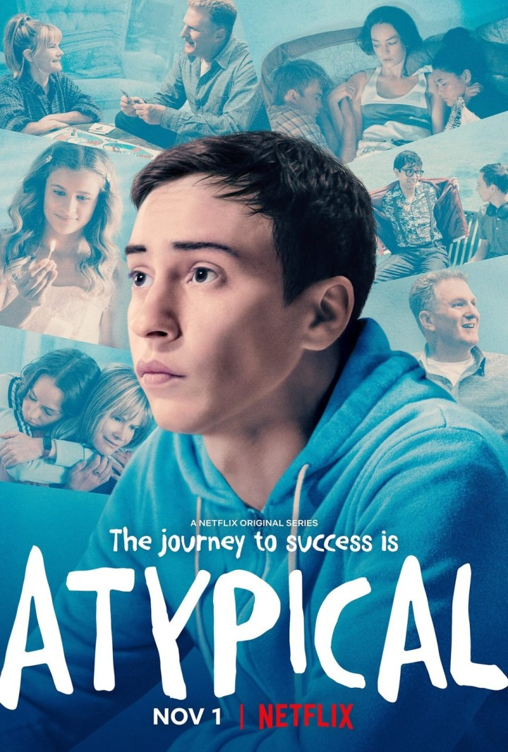 Atypical shows Netflix will be cancelling