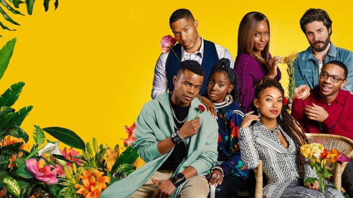 Dear White People shows Netflix will be cancelling