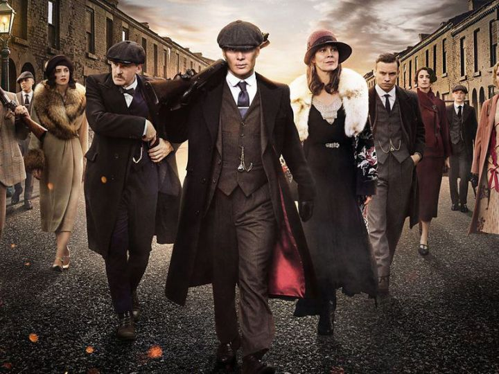 Peaky Blinders shows Netflix will be cancelling