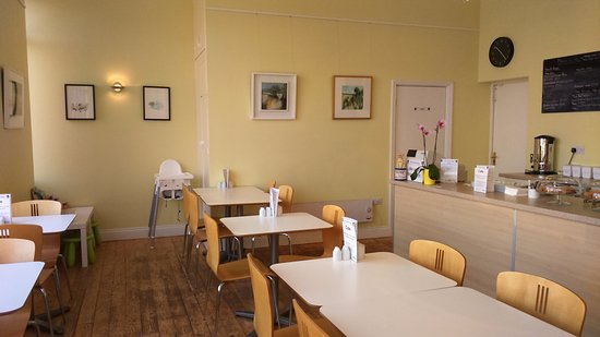 cafes in coventry