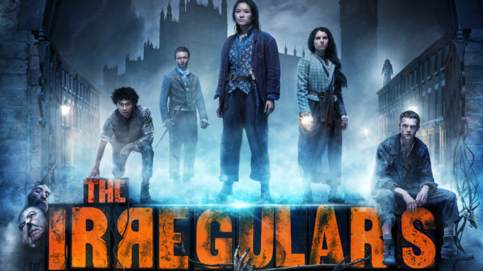the irregulars shows Netflix will be cancelling