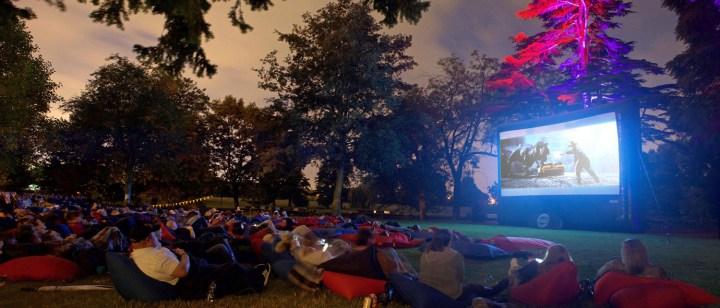 summer screens cinema