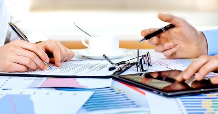 chartered management accountant job profile