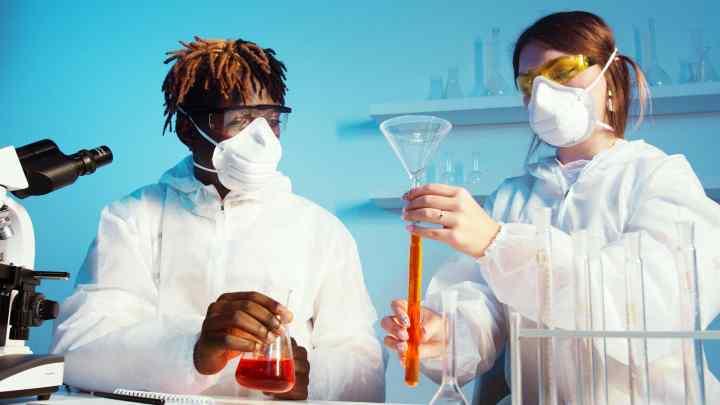 toxicology job profile