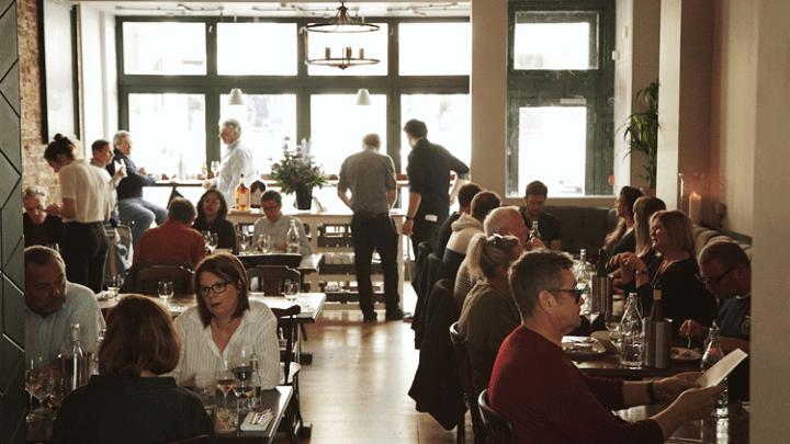 best restaurants in brighton