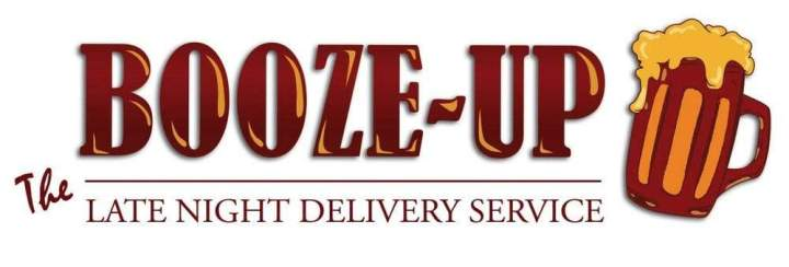 Booze Up alcohol delivery