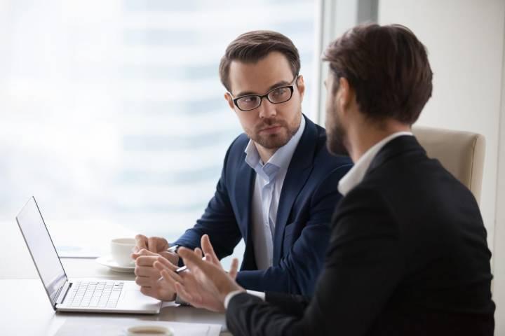 management consultant job profile