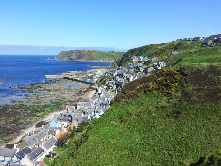 things to do in gardenstown