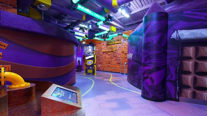 best things to do in Birmingham for students Cadbury World