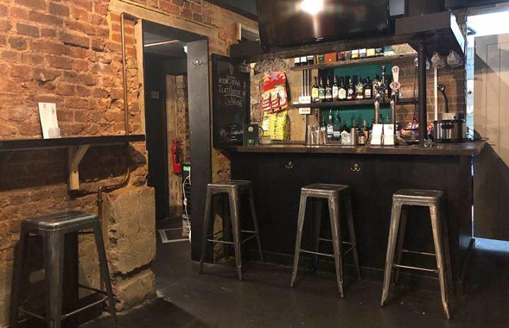 Homeboy Bar London