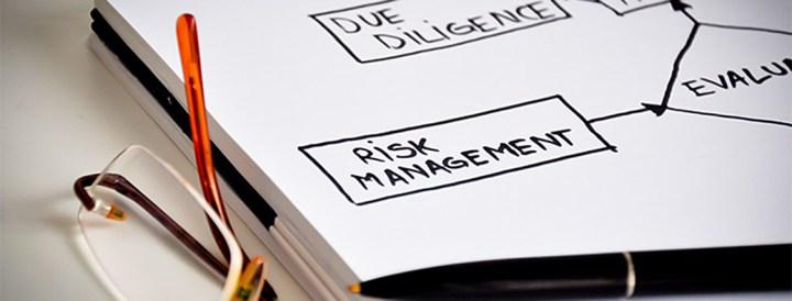 risk manager job profile