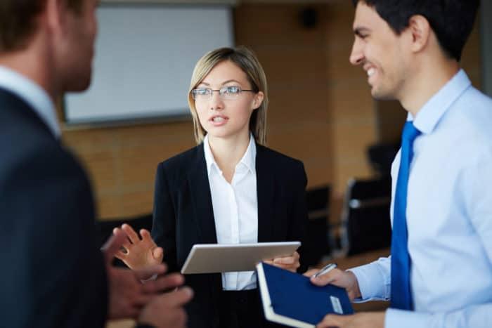 arbitrator job profile