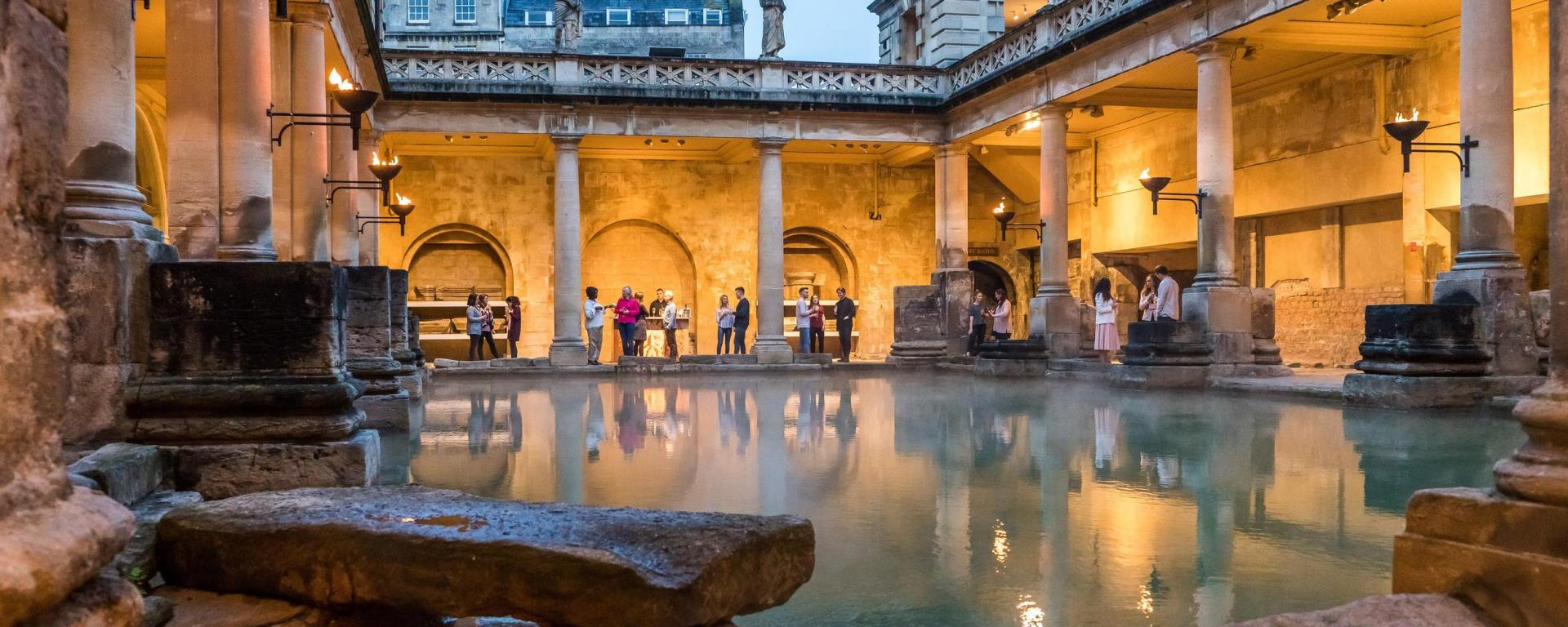 best things to do in Bath for students