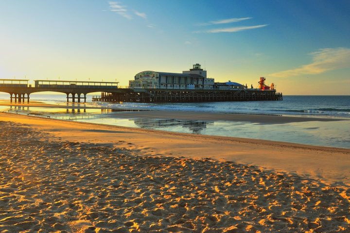 cheap staycation in Bournemouth