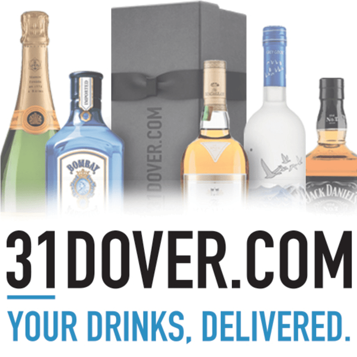 31 Dover alcohol delivery