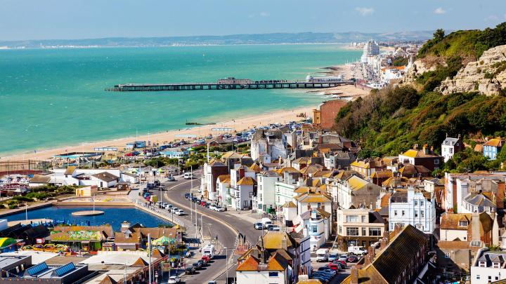 things to do in hastings