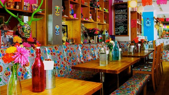 la choza restaurant brighton