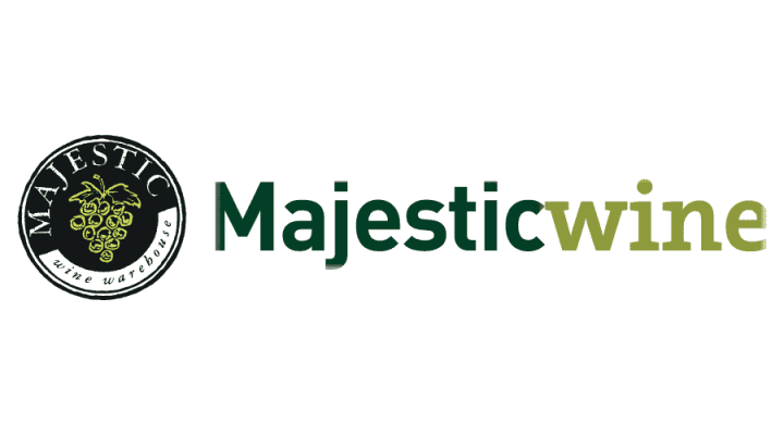 Majestic Wine alcohol delivery