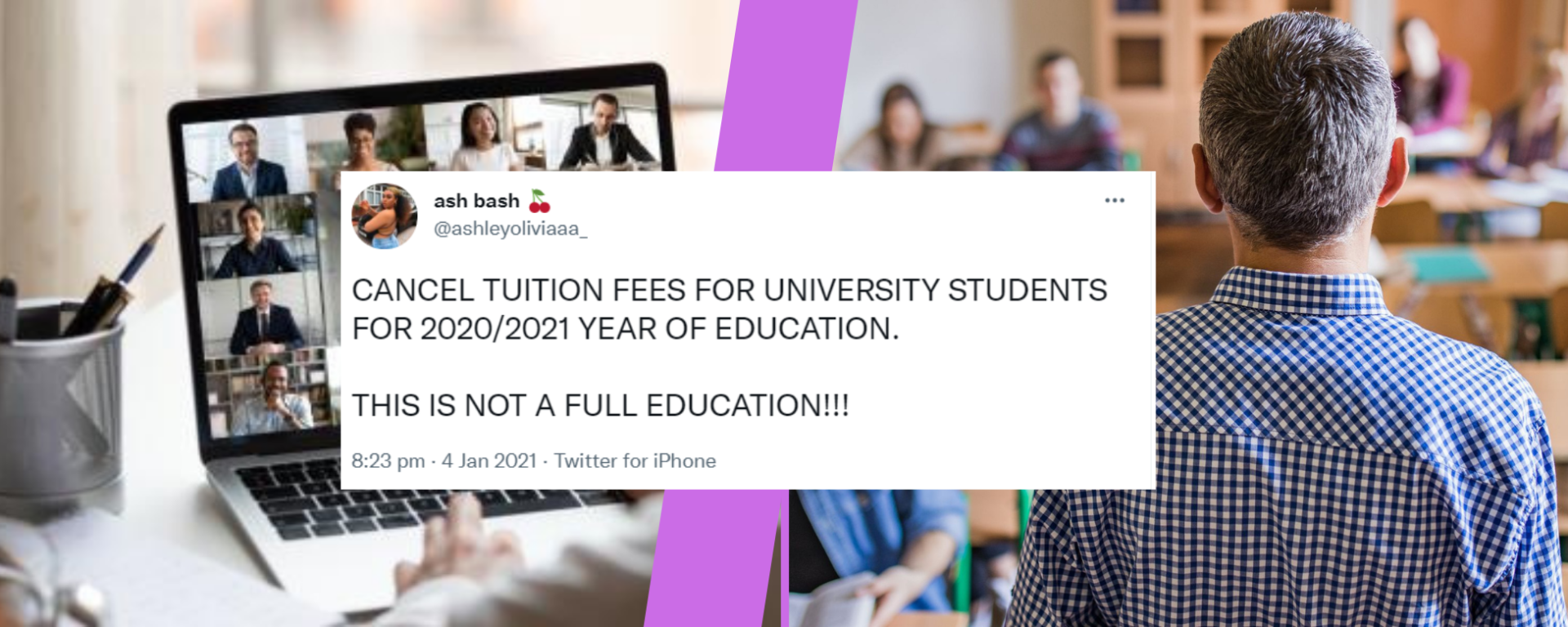 tuition fee refunds