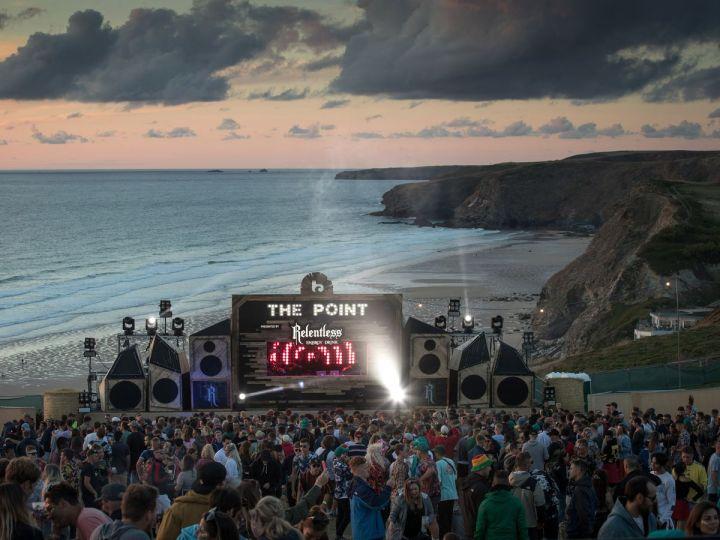 best festivals in the uk