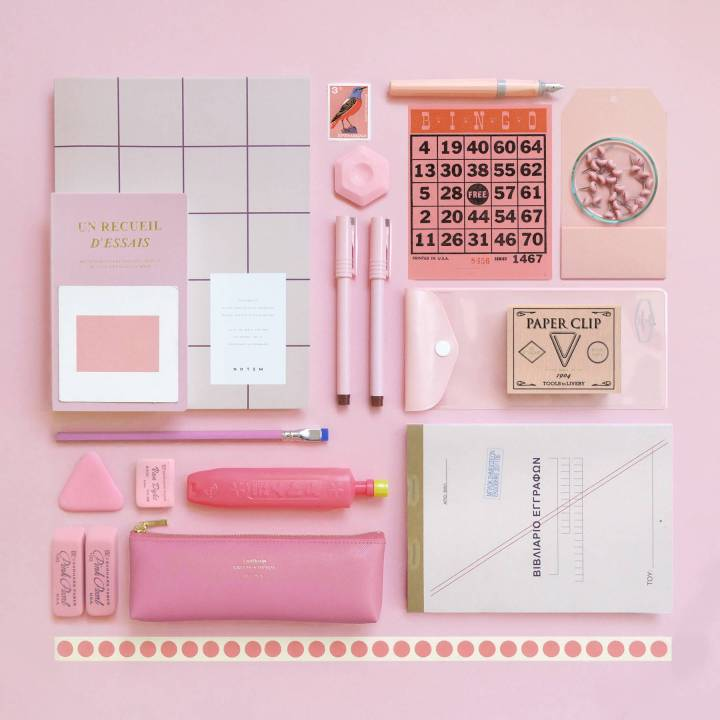 what stationery to get for university