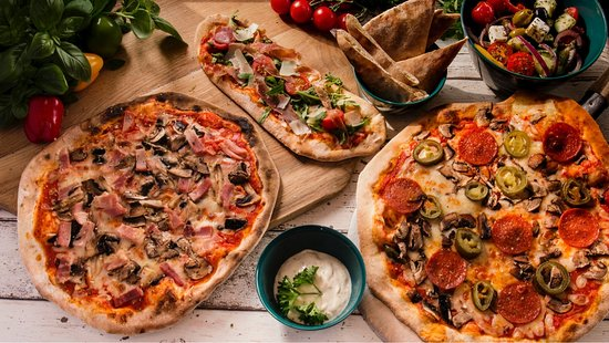 ehat a pizza pizza delivery southampton