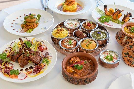 Kuti's Brasserie indian takeaway southampton