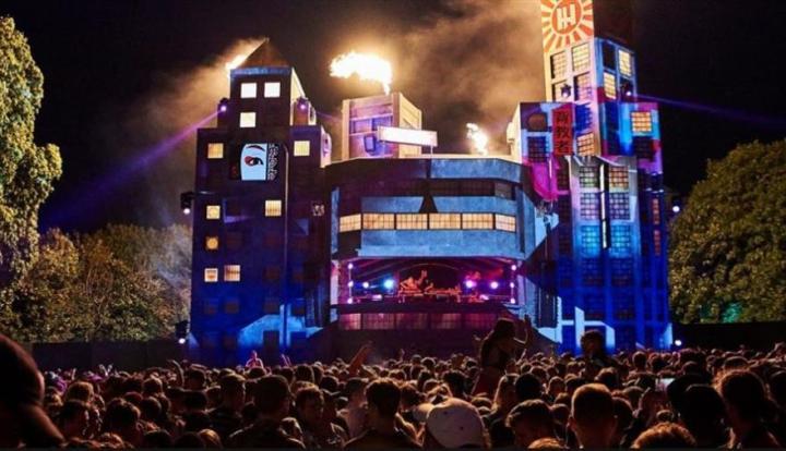 tokyo festival bristol