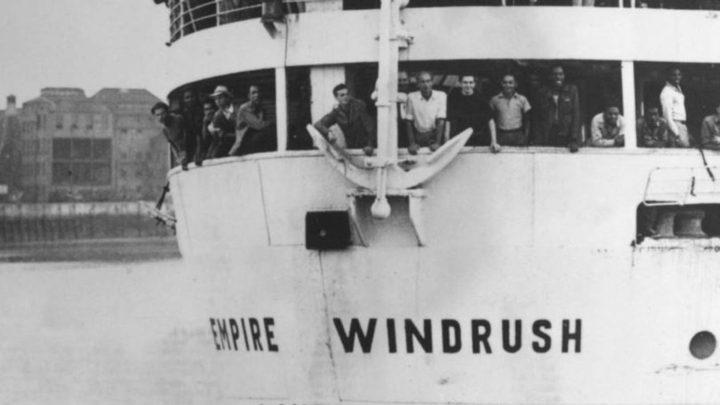 SS Windrush