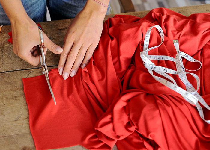 confection et couture