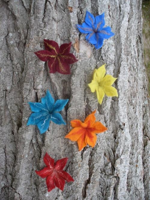 Blumen bunt 3