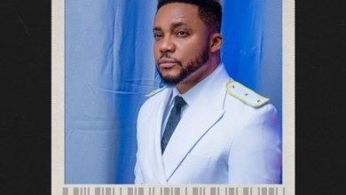 Carry Me by Tim Godfrey and Frank Edward