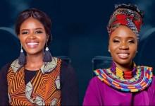 Worthy by Eunice Njeri and Evelyn Wanjiru