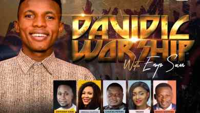 Davidic Worship With Enyo Sam
