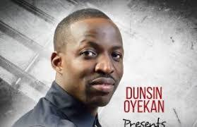 I will follow by Dunsin Oyekan