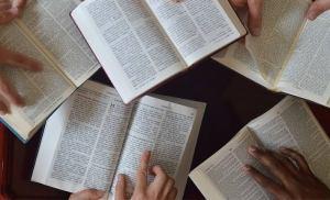 2020 Top 10 Best Selling Bible Translation