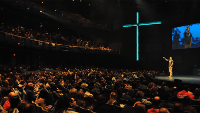 Church pays off massive debt with no adverse consequences to the beneficiary