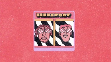 Different by Hulvey and Torey D'Shaun
