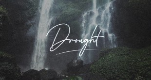 Drought by A Mose