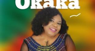 Okaka by Alexa King